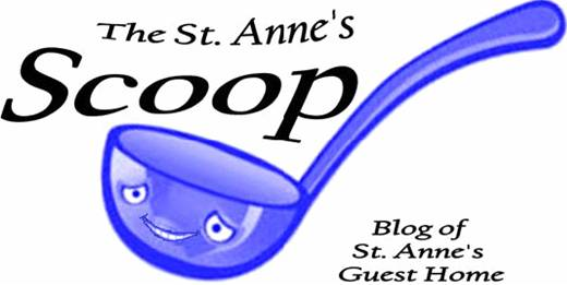 St. Anne's Scoop
