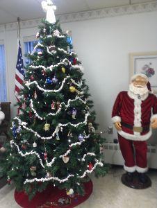 Christmas decorating (6)