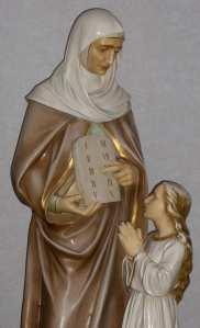 St. Anne Statue (2)